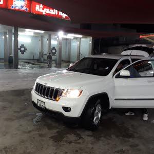 Used Jeep Cherokee in Irbid