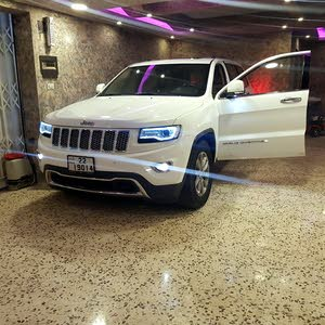 Used Cherokee 2014 for sale
