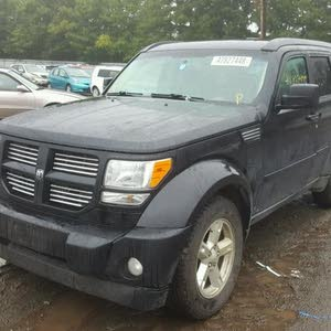 Dodge Nitro 2011 For Sale
