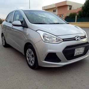 2016 Used i10 with Automatic transmission is available for sale