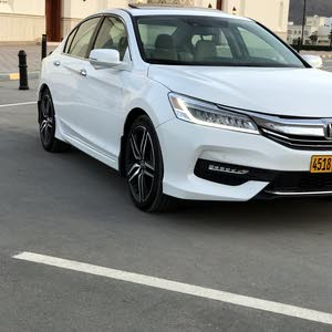 Available for sale!  km mileage Honda Accord 2017