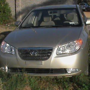 Elantra 2007 - Used Automatic transmission