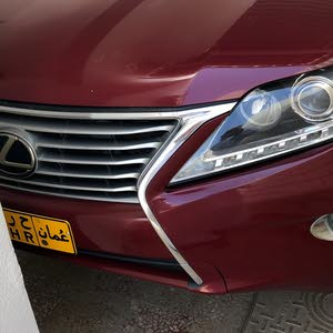 Automatic Lexus 2011 for sale - Used - Seeb city