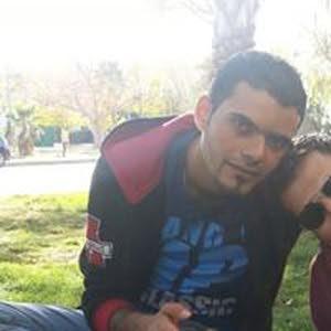 Mahmoud Aldamen