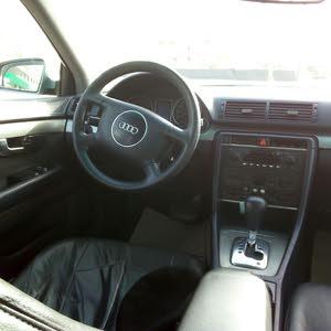 Used Audi A4 2002