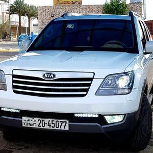 190,000 - 199,999 km Kia Mohave 2013 for sale