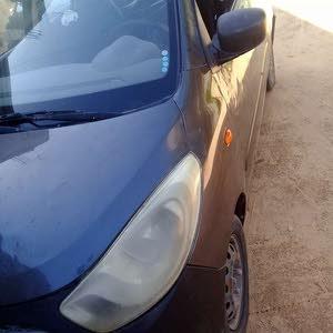 Used 2010 i10 in Tripoli