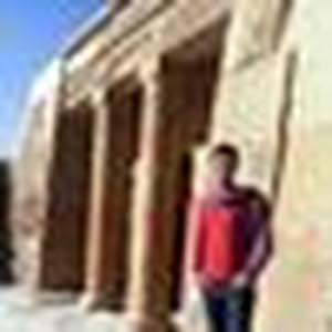 Amr Ahmed Ahmed