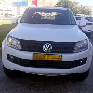 150,000 - 159,999 km mileage Volkswagen Amarok for sale