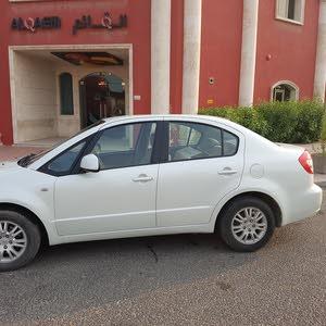 Suzuki SX4 2009 For sale - White color