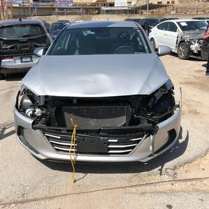2018 Hyundai Elantra for sale in Zarqa