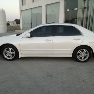 Automatic Honda 2006 for sale - Used - Sohar city