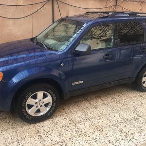 Ford Escape 2008 For sale - Purple color