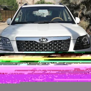 Kia Mohave 2015 in Baghdad - Used