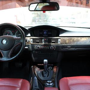 BMW M3 2009 convertible 19500 AED GCC Very good condition