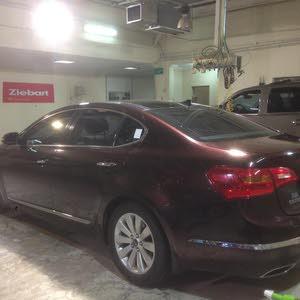 Used condition Kia Cadenza 2011 with 160,000 - 169,999 km mileage