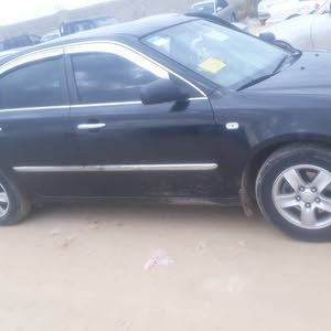 Used condition Kia Optima 2007 with  km mileage