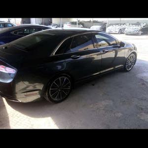 For sale 2015 Grey MKZ