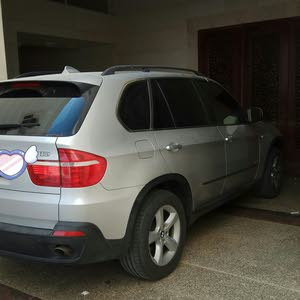 X5 2007 - Used Automatic transmission