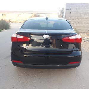 Used 2015 Cerato in Benghazi