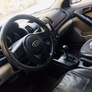 كيا تاكسي 2009 للبيع