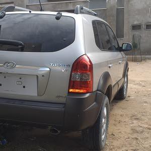 Best price! Hyundai Tucson 2005 for sale