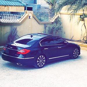 Automatic Hyundai 2012 for sale - New - Benghazi city