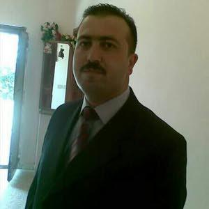 خالد القضاه