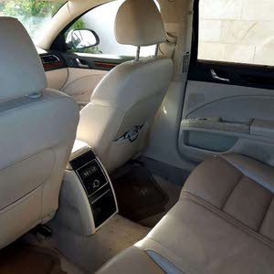 Automatic Skoda 2010 for sale - Used - Amman city
