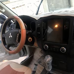 Mitsubishi Pajero car for sale 2014 in Babylon city