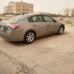 Nissan Altima 2008 2.5S Semi Option For Sale