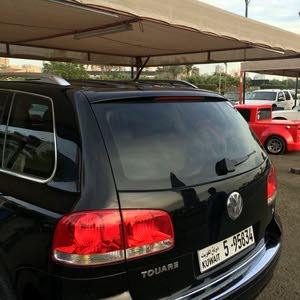 Available for sale! 10,000 - 19,999 km mileage Volkswagen Touareg 2007