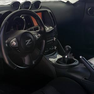 Nissan 370Z 2016 For sale - Silver color