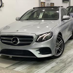 Mercedes Benz E300 2019