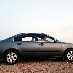 1 - 9,999 km mileage Kia Optima for sale