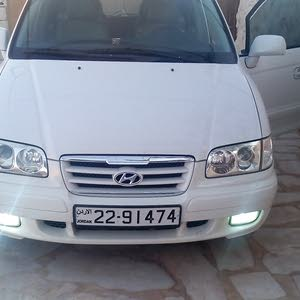 Hyundai Trajet made in 2006 for sale
