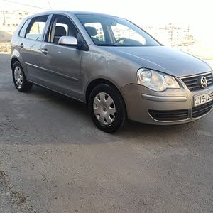 Polo 2009 - Used Automatic transmission