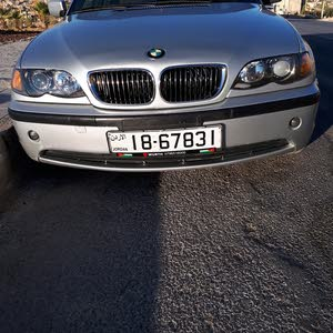 Best price! BMW 318 2003 for sale