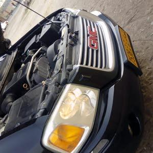 Gasoline Fuel/Power   GMC Envoy 2009