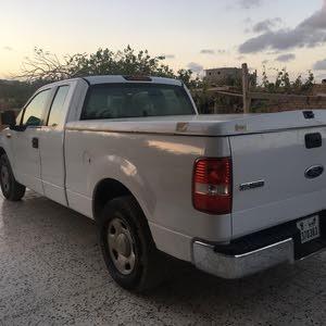 Gasoline Fuel/Power   Ford F-150 2005