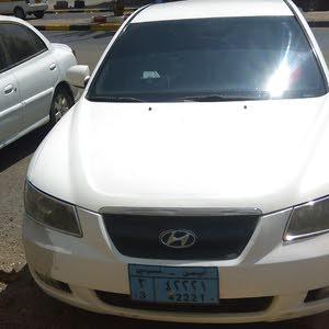 هونداي سوناتا (تم بيع السيارة)
