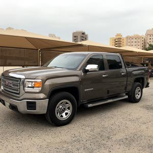 2014 Used Sierra with Automatic transmission is available for sale