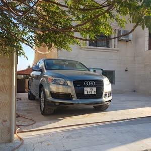 سياره جيب اودي A6 موديل 2013