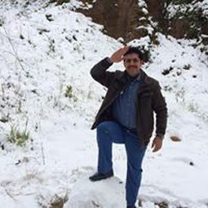Muhaned الكعبي