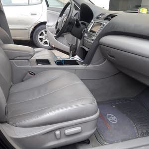 Black Toyota Camry 2009 for sale