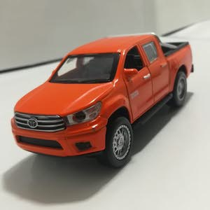 Toyota Hilux 2015 - Other