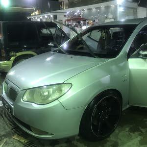 2007 Hyundai Elantra for sale