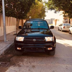 2001 Used 4Runner with Automatic transmission is available for sale