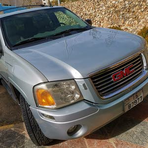 GMC Envoy 2008 For sale - Silver color