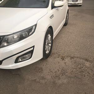 Kia Optima car for sale 2016 in Kuwait City city